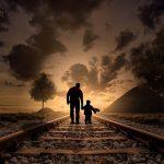 Kisah Seorang Ayah…